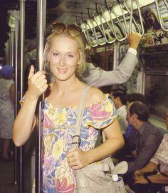 Celebrities on the Subway in New York City (Pics + Video) > Gossip, Netzkram > celebs, manhattan, New York, subway, train