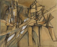 Marcel Duchamp, The King and Queen Traversed by Swift Nudes at High Speed, 1912 Philadelphia Museum of Art Marcel Duchamp, Great Paintings, Abstract Paintings, Oil Paintings, Abstract Art, Willem De Kooning, Plastic Art, Philadelphia Museum Of Art, Visionary Art