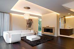 Šis 260 kv. metrų namo interjeras geriausiu buvo paskelbtas 2009 metais.