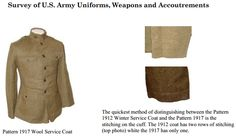 "From David Cole's ""Survey of U.S. Army Uniforms, Weapons and Accouterments,"" p. 61."