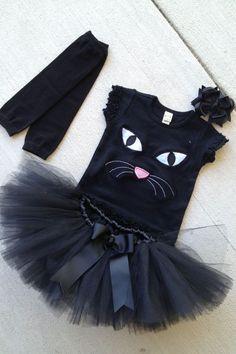 34 Ideas party dress outfit ideas halloween costumes for 2019 Cat Costume Kids, Family Halloween Costumes, Cat Costumes, Baby Halloween, Best Party Dresses, Party Dress Outfits, Girl Outfits, Dress Party, Fantasias Halloween