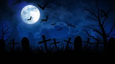 halloween cemetery - Google Search