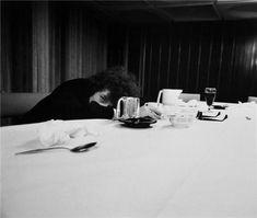 Bob Dylan  Photographer: Barry Feinstein