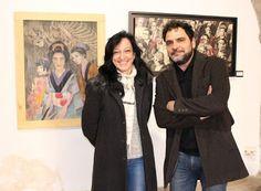 Hasta el 26 de marzo se puede visitar la exposición ExperIMental en el Patio de la Casa de Cultura - Alhóndiga de Villanueva de los Infantes