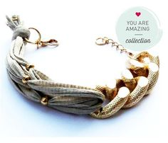 Nur bei www.thebungalow.ch erhältlich You Are Amazing, Digital Magazine, Personalized Items, Bracelets, Collection, Jewelry, Fashion Styles, Gold Plated Jewellery, Handmade