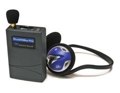 Williams Sound Pocketalker Pro w/ Deluxe Behind the Head HeadphoneBrand NewIncludes Five Year WarrantyThe Williams Sound amplifies sounds closest to the listener while reducing background noise and has a lightweight, ergonomic design for portab Mp3 Player, Headphones, Electronics, How To Wear, Amazon, Headpieces, Amazons, Riding Habit, Ear Phones