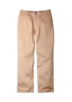 Mountain Khakis Retro Khaki Mens Teton Twill Pant Slim Fit