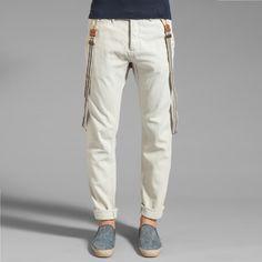 Pantaloni uomo Scotch & Soda