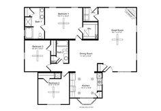 Youngsville Modular Home