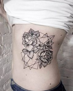 Popular Tattoo Trends 2017