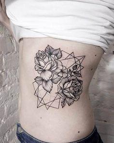Popular Tattoo Trends 2017