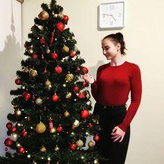 Nagyon Boldog Karácsonyt Mindenkinek és Kellemes Ünnepeket! 😍❤️