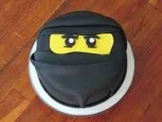 Image result for golden ninjago cake
