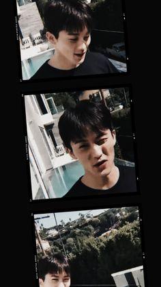 Mark Lee, Kpop, Rafael Miller, Nct 127 Mark, Lee Min Hyung, Instagram Frame Template, Polaroid Frame, K Wallpaper, 2 Instagram