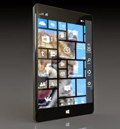 Nokia Lumia 940 Specification and Review Features