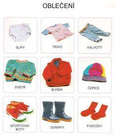 klikni pro další 333/384 Speech Activities, Baby Time, Montessori, Alexander Mcqueen Scarf, Seasons, Education, Learning, Fashion, Winter Time