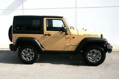 2014 jeep wrangler sahara 4x4 sahara 2dr suv suv 2 doors dune clear coat for sale in pocatello. Black Bedroom Furniture Sets. Home Design Ideas