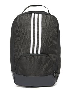 adidas 3 Stripes Shoe Bag - Shoppa adidas 3 Stripes Shoe Bag online hos JD  Sports 9963d5570718d