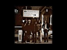 The Kinks - Willesden Green | BerkeleyMews7 -- youtube