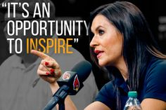 On July 27th, the Arizona Cardinals made history when they hired the first female coach. Kinda. Technically, Dr. Jen Welter has been hired as a training camp/preseason intern, coaching inside linebackers. She is a two-time Team USA gold medalist and played women's pro football for 14 years. She also has a degree in sports psychology. Be honest: if she were a man with the same resume, don't you think she would probably have a better, higher up job on the team?
