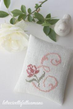embroidery ricamo