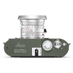 Leica M-P 240 Set Safari edition camera  , - ,   Leica M-P 240 Se...