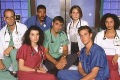 er tv show images 90s Tv Shows, Old Shows, Great Tv Shows, Medical Tv Shows, Medical Drama, I Love Series, Tv Series, Movies Showing, Movies And Tv Shows