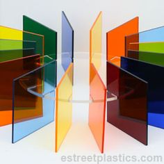 Image result for colored acrylic sheets | Acrylic | Pinterest ...