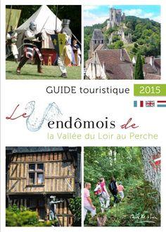 Retrouvez nos brochure sur le site : http://www.vendome-tourisme.fr/infos-pratiques/office-de-tourisme/nos-brochures