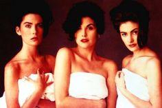 3 women of Twin Peaks(Lara Flynn Boyle, Sherilyn Fenn and Mädchen Amick) Twin Peaks Characters, Jobeth Williams, Sherilyn Fenn, Audrey Horne, David Lynch Twin Peaks, Madchen Amick, Laura Palmer, Fritz Lang, Women Life