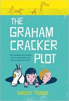 The Graham Cracker Plot PB, by Shelley Tougas / September 2015