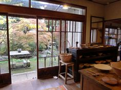 f:id:sclo-a:20150310070217j:plain Room Of One's Own, Japanese Interior, Asian Decor, Japanese Architecture, Japanese House, Dream Decor, Little Houses, Beautiful Space, House Rooms