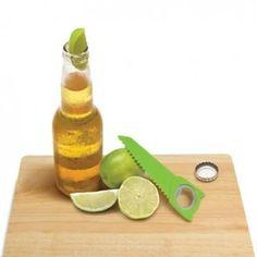 Fred & Friends - Citrusaw Bottle Opener