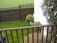 The brief for this small garden was to remove all grass and create a low maintenance garden to relax in.