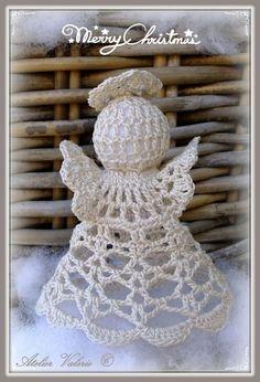 Atelier Valerie: A Christmas Angel