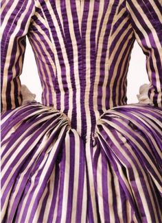 Confluence of Stripes