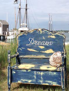 Dream bench