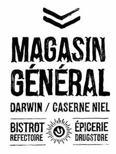 DARWIN, c'est un lieu atypique de Bordeaux où dynamisme économique rime avec écologie et développement social responsable. Un beau projet au pari réussi !