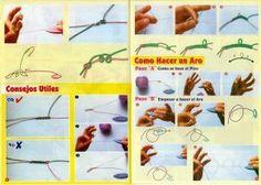 CURSO DE FRIVOLITE | Variasmanualidades's Blog Needle Tatting, Tatting Lace, Needle Lace, Tatting Patterns, Blog, Washer Necklace, Knitting, Sewing, Handmade