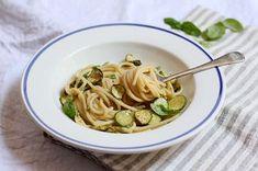 Spaghetti alla Nerano (Spaghetti with Zucchini) Recipe on Food52 recipe on Food52