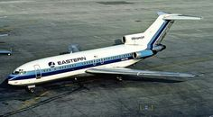 Eastern Airlines - my old Airline (based in DCA - IAD - BWI)