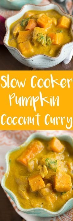 The BEST slow cooker dish you'll have this season! If you love the flavors of Indian cuisine, this is a KEEPER!
