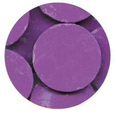 Purple colored merckens chocolate coating 1/2 pound Chocolate Candy Melts, Chocolate Coating, Melting Chocolate, Pretzel Treats, Pretzels, Homemade Candies, Candy Molds, Cupcake Cakes, Cupcakes