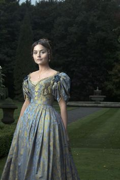 Victoria: Jenna Coleman stars as Queen Victoria in new BBC TV show | Marie Claire