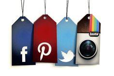 Los cuatro principales redes sociales #redessociales #imagen #nosinspira