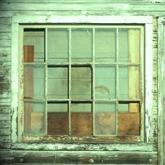 I wonder what ways I could use this window around our home.