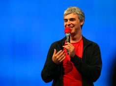 Conor Dougherty provides a look at how he covers Google and its elusive chief executive, Larry Page.