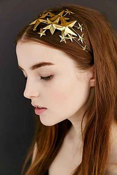 Perfect headband for a WW themed outfit!