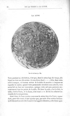 Science - Astronomy - De Terre a La Lune - 4