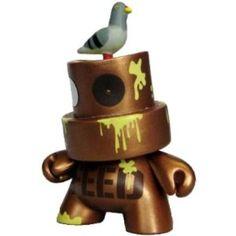 Kidrobot fatcap
